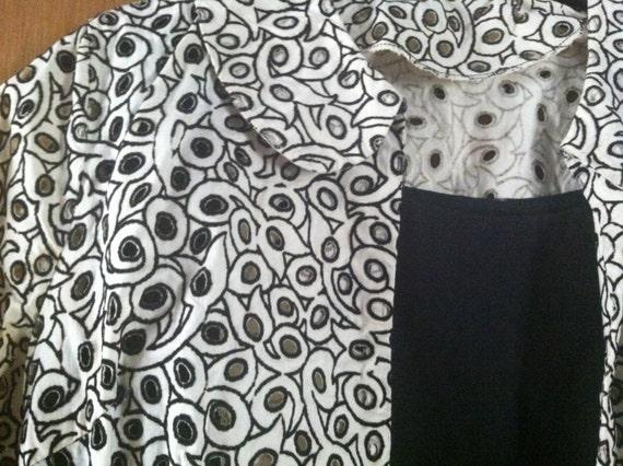 Wiggle Dress VLV - image 2