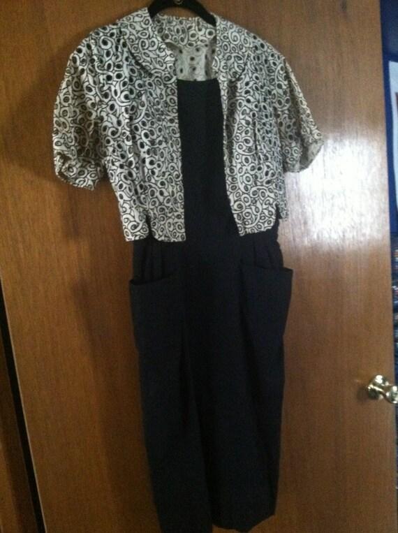 Wiggle Dress VLV - image 3