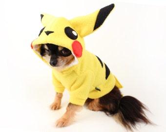 Pet Costumes Etsy