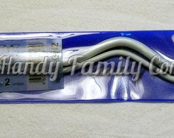 Cable Stitch Needles set of 2. GAMMA