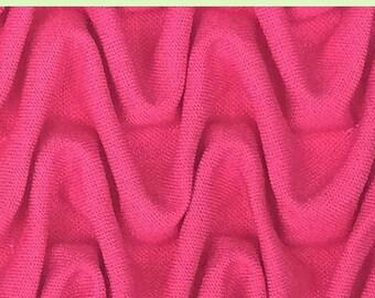 Heirloom Smocking Pattern - 06 - Serpentine