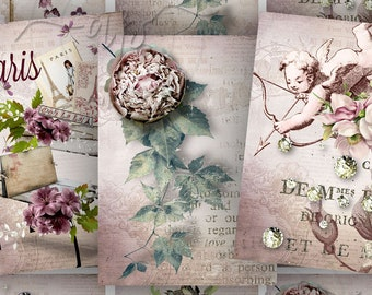 Antique Paperie