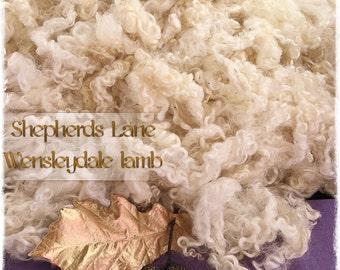 Wensleydale Lamb Locks Packages 1 oz.