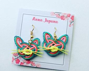 Cat earrings Kawaii