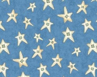 Sky Stars Fabric 1 Yard