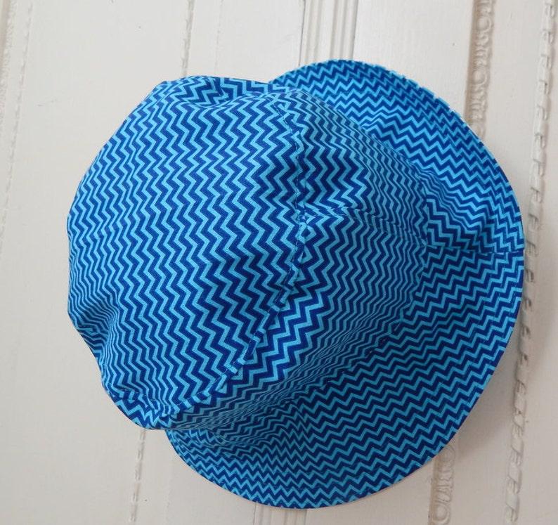 5556e637c Niño sombrero del cubo gorra para niños sombrero del sol