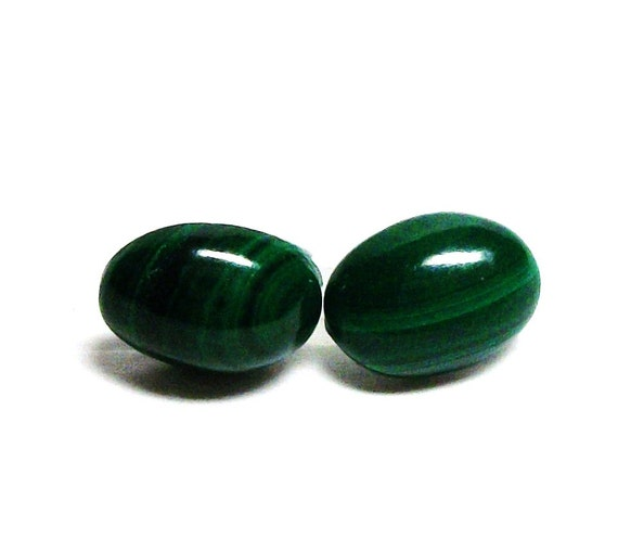 Chrysocolla chrysocolla cabs matching cabs jewelry supplies cabochon teal green black jewelry making Peas in a pod