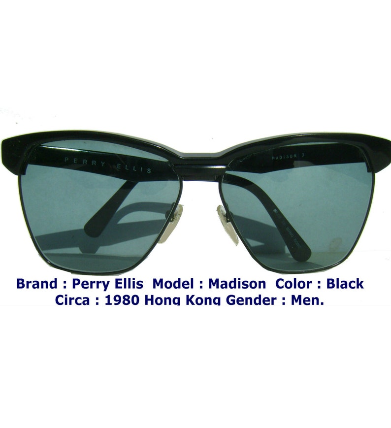 55aa01a09c Perry ellis sun glasses   black sun glasses   men sun glasses