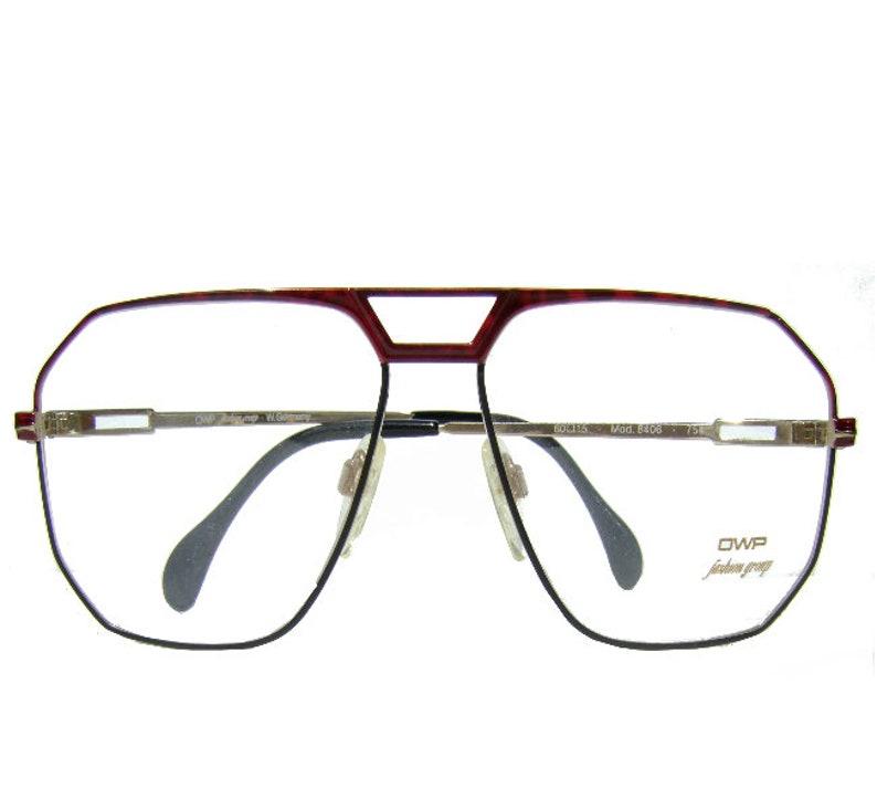 67e23d28cdd O w p 8406   o w p fashion group eyewear   mobster eyewear o w