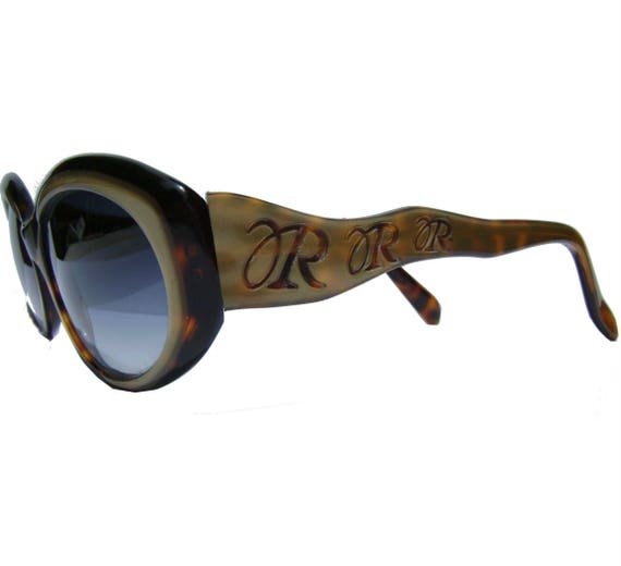 revillon french eyewear/ french sun glasses / wom… - image 3