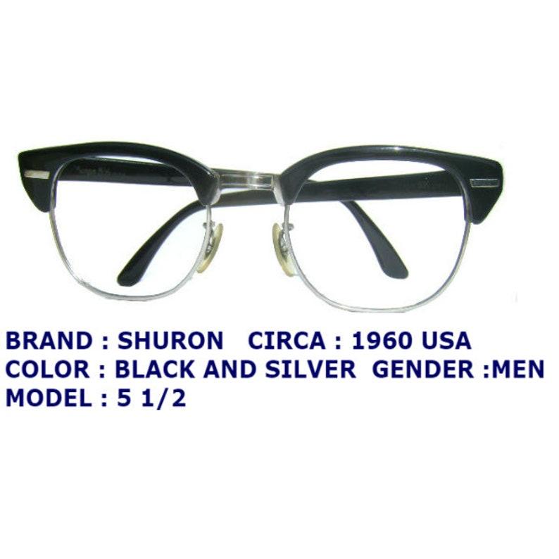 62af28515f15 SHURON optical vintage eyewear   SHURON eyewear  dead stock