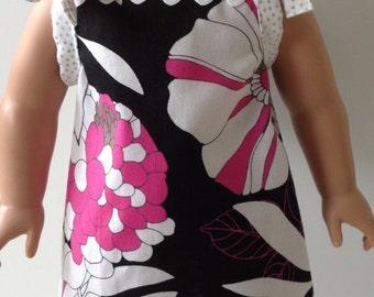 18 inch Doll Clothing/ Doll Dress