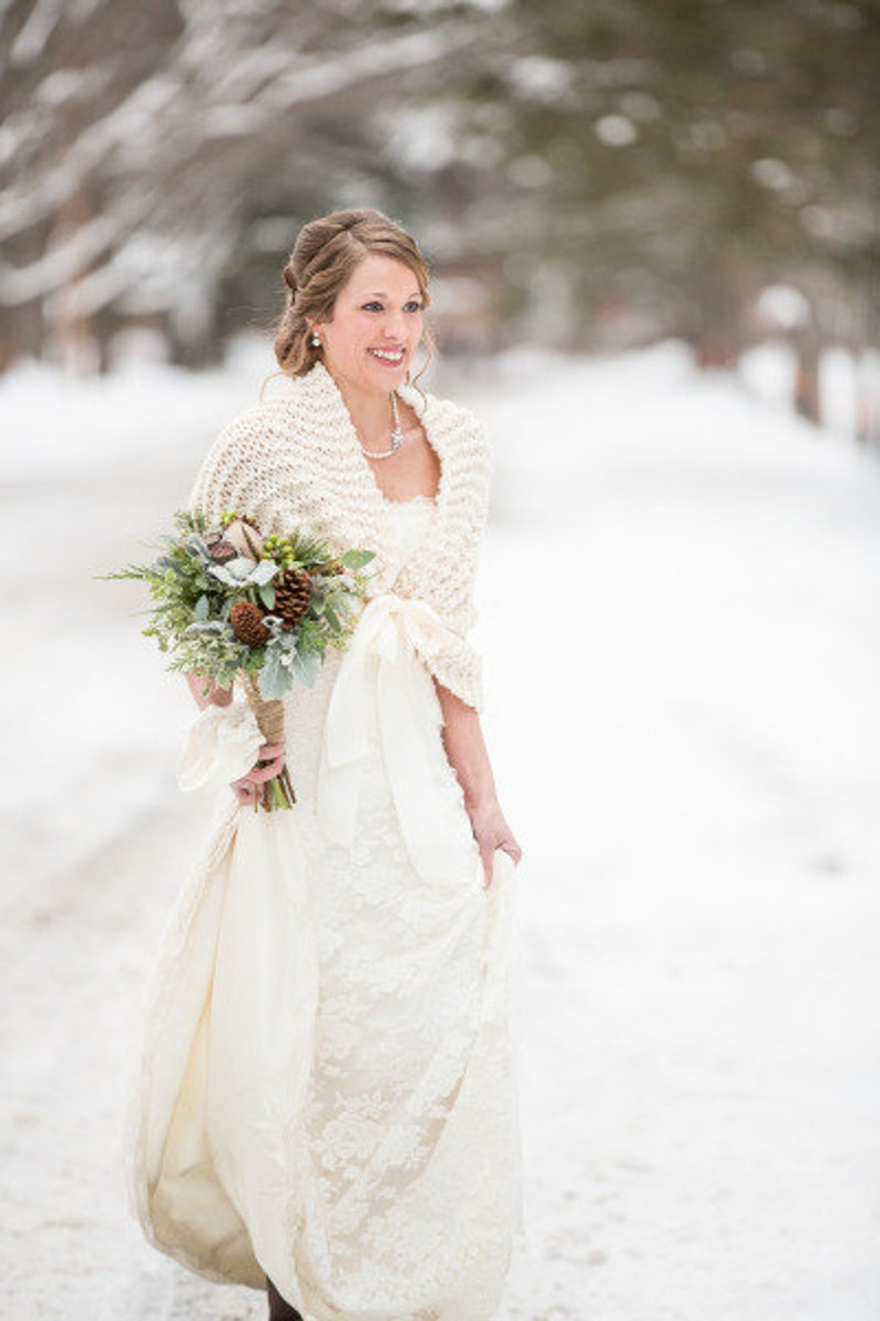 41bbc37e12d Wedding Shawl Bridal Cape Winter Wedding Bridal Shawl Wedding