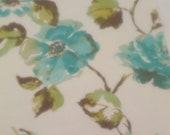 Beautiful Floral Print Pi...
