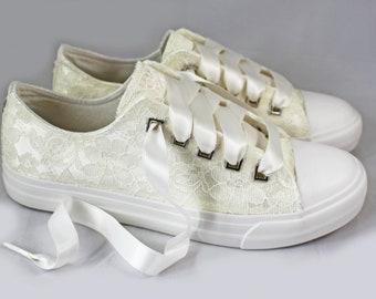 Wedding Sneakers