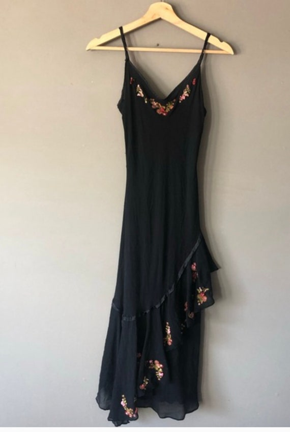 Vintage Betsey Johnson dress, 10
