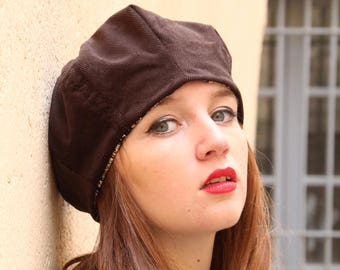 French beret hats for women, french beret, beret, beret hat, slouchy hat,  womans hat, Womens french beret, fashion hats for women, hats, hat aca60c0be6a