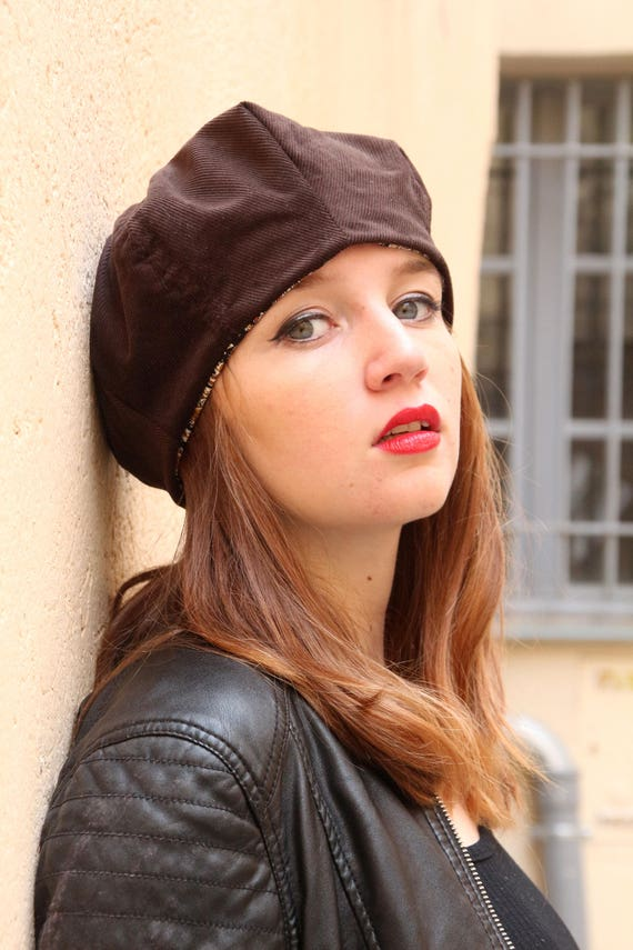 French beret hats for women french beret beret beret hat  0e6c7a53628