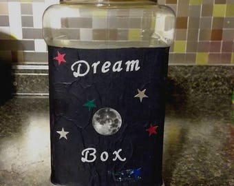 Dream Box Coin Box