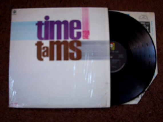 Tams Near Me >> Tams Time For Abc Near Mint Mono Lp Shrink Wrap Sleeve R B Beach Music Northern Soul
