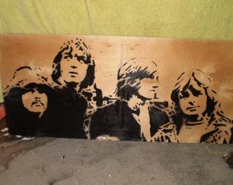 Pink Floyd (wood)