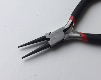Plier/ Cutter, suitable for broderie d'art, jewellery making, crafts, Accessory making, Beading, Hatmaking, Haute Couture  Embroidery