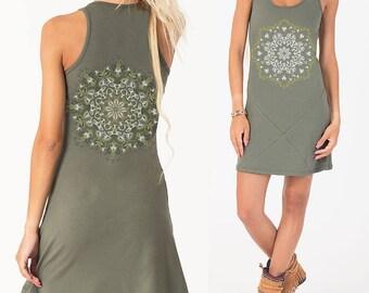 809f2e3bb85 Boho Tunic Dress