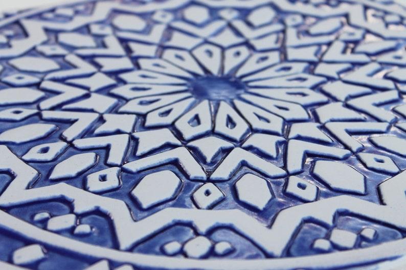 4 arazzi con arredamento marocchino marocchina mattonelle etsy