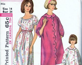 A line robe pattern  6d8c0bc0d