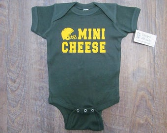Green Bay Baby Etsy