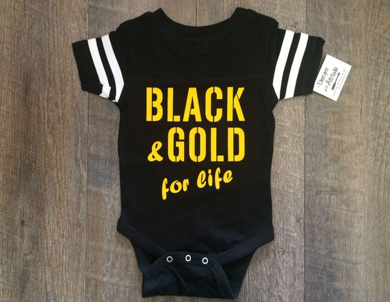 Pittsburgh One piece Football Infant Bodysuit Baby Shower  06903d2b9