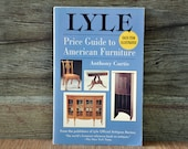 Lyle Price Guide to American Furniture by Anthony Curtis