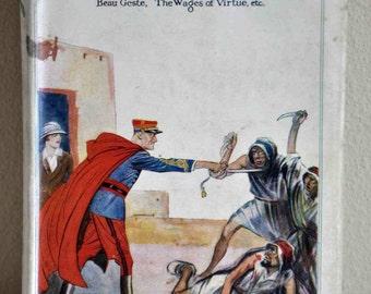 Book: Beau Sabreur by Percival Christopher Wren Published John Murray London 1946