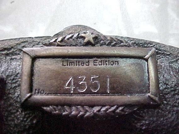 design di qualità bello economico vendita calda online Siskiyou Nautical 3D belt Buckle Vintage 1989 on Etsy Accessori ...