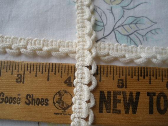 Two Tone 30mm Loop Fringe Trim Sewing Dress Crafts Trimmings Sew Royal