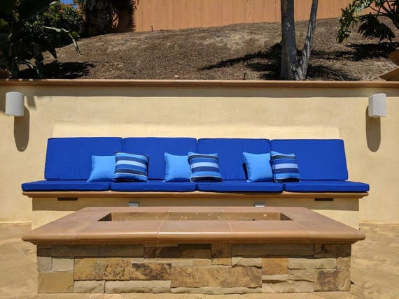 Custom Outdoor Cushions And Pillow Covers