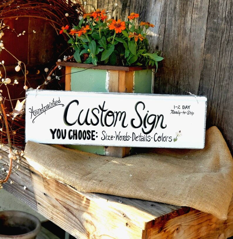 BE YOU TIFUL wood SIGN 3.5X8 inches MADE IN USA
