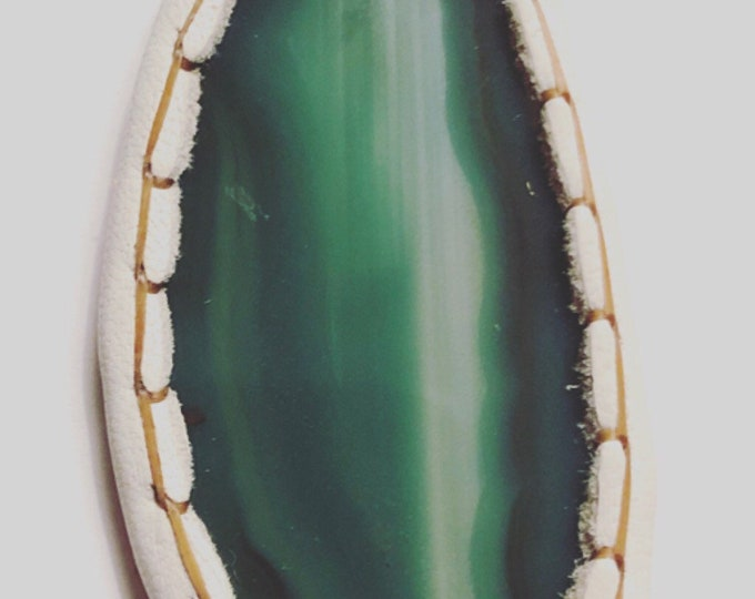 Northern Lights Agate