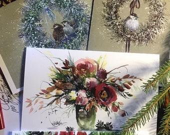 Flora Christmas