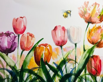 Tulips For You