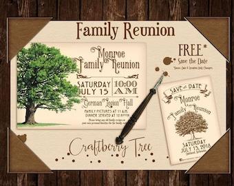 Family Reunions Etsy