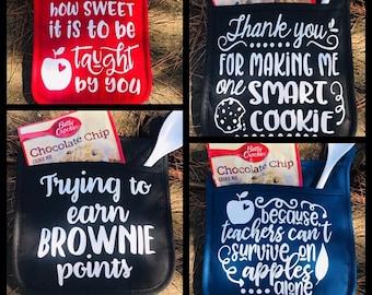 Teacher Valentine Gift Etsy
