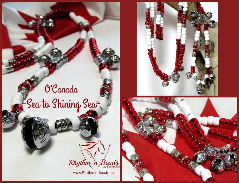 Rhythm Beads SEA to SHINING SEACanada DayChristmas Parade image 0