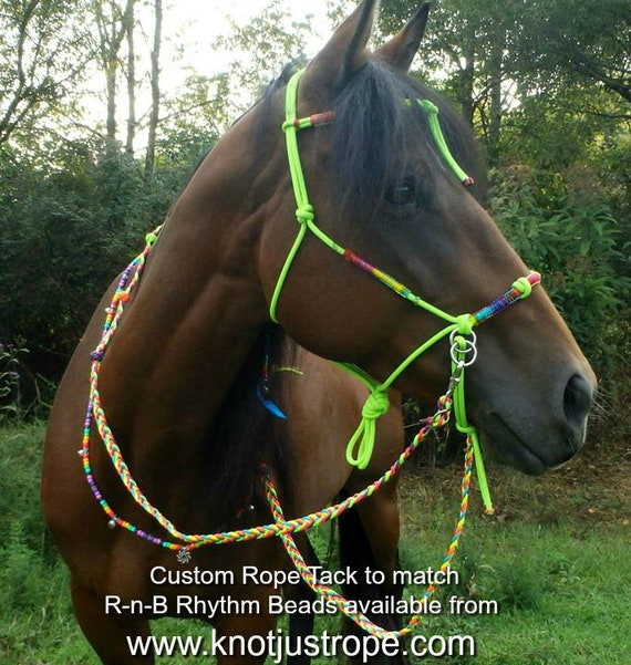 Rhythm Beads for Horses