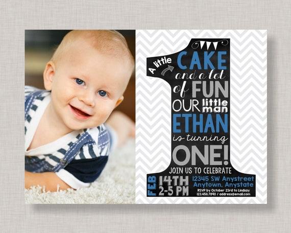 first birthday invitations first birthday invitations boy 1st
