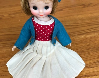 """1812 VINTAGE 14/"""" Doll Clothes Designed and Fits for Betsy McCall"""