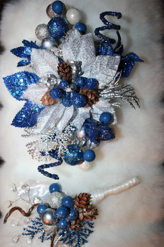 Corsages, Boutonneires and Hair Feathers (Matching Sets Available)