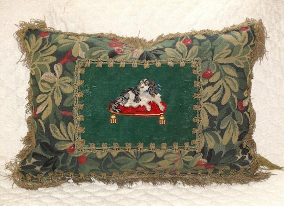 King charles pillow   Etsy