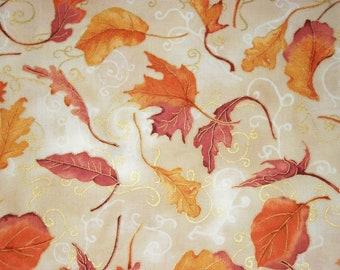Fall/Autumn Fabrics