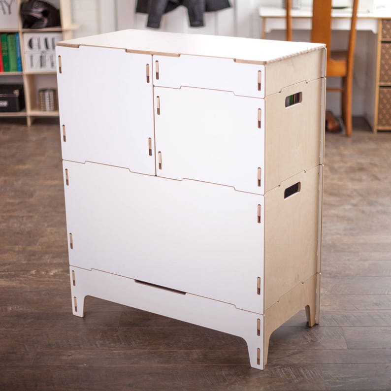 Art And Craft Storage Cabinet